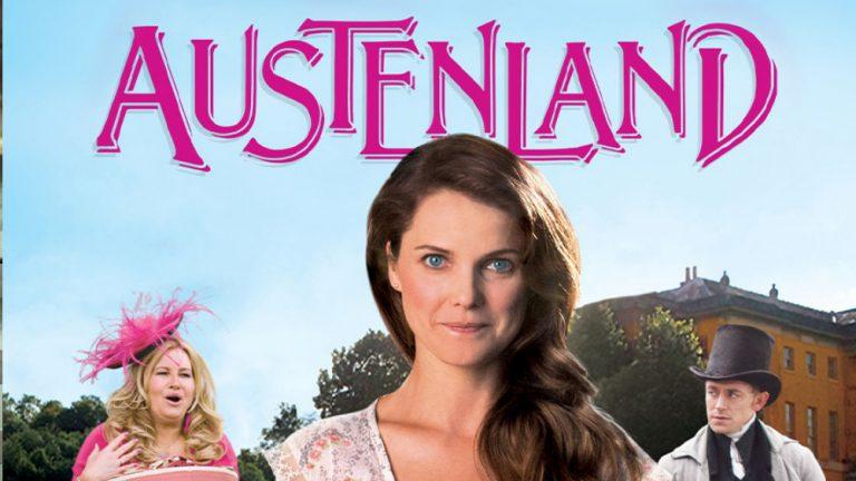 Austenland: de mannen van Jane
