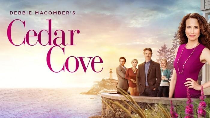 Binnenkort: Hallmark-topserie Cedar Cove
