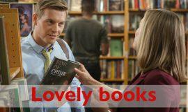 5 mooiste films over boeken