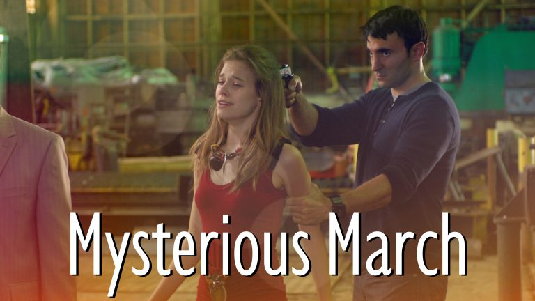 Spannend: Mysterious March