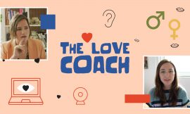 Binnenkort: WithLove Original The Love Coach