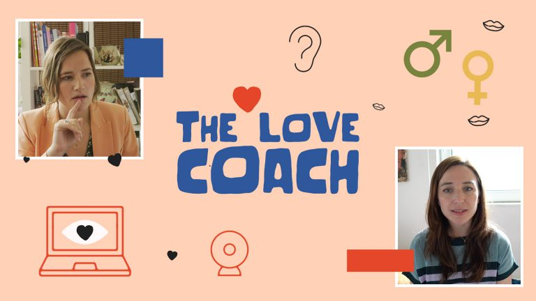 Binnenkort: WithLove Original The Love Coach