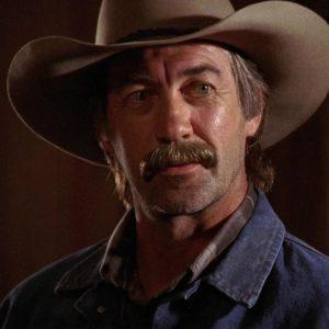 Jack Bartlett in Heartland seizoen 1