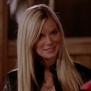 Ashley Stanton in Heartland seizoen 1