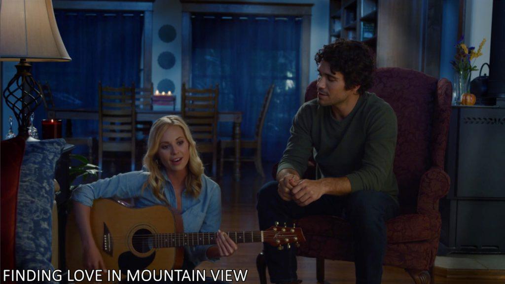 Nieuwe start nieuwe kansen - Finding love in mountain view