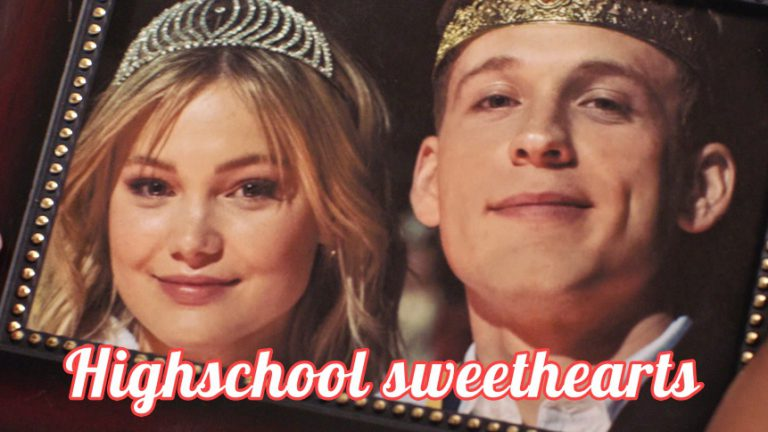 Highschool Sweethearts: oude schoolliefdes herenigd