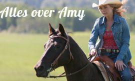 Lees alles over Amy uit Heartland