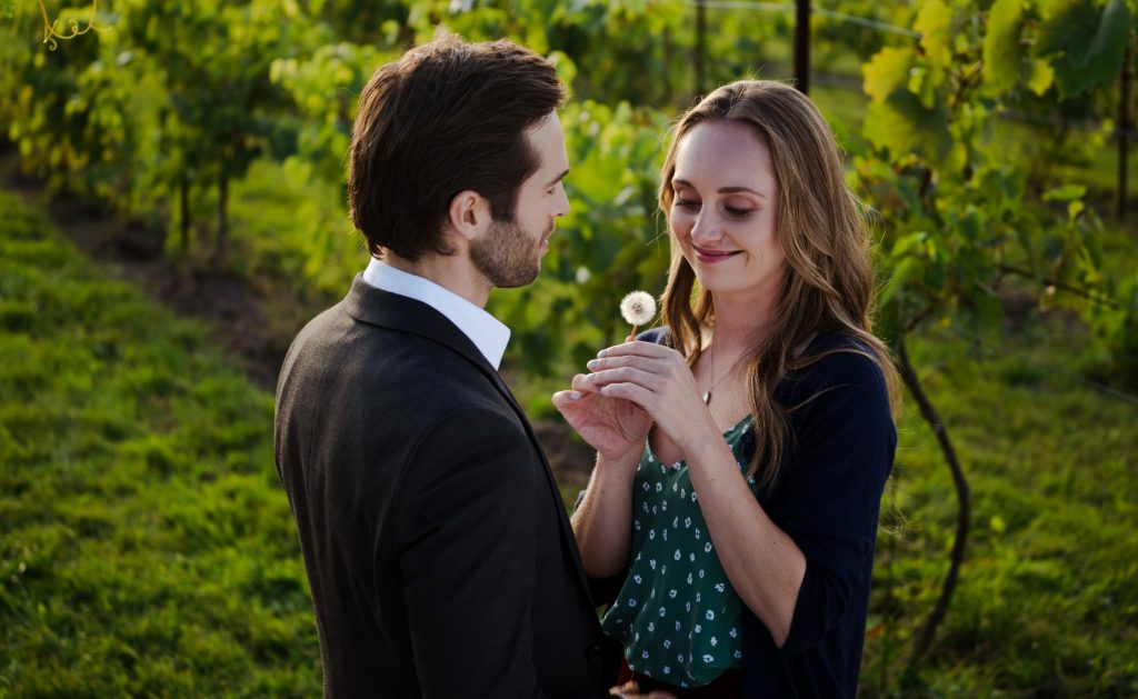 Alles over Amy uit Heartland - Love in Harmony Valley