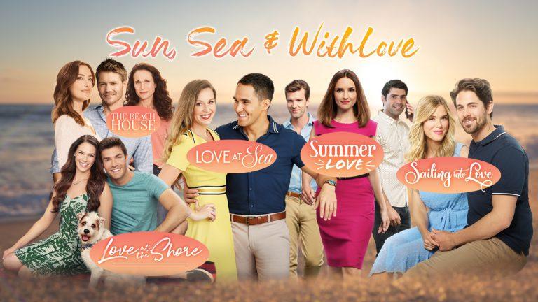 Sun, Sea & WithLove