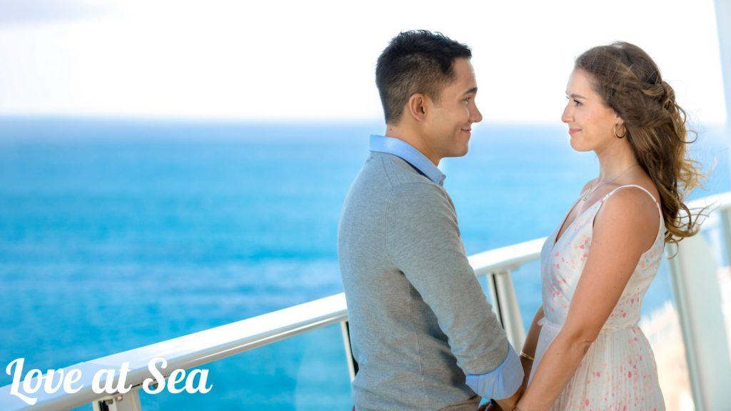 Sun, Sea & WithLove - Love at Sea