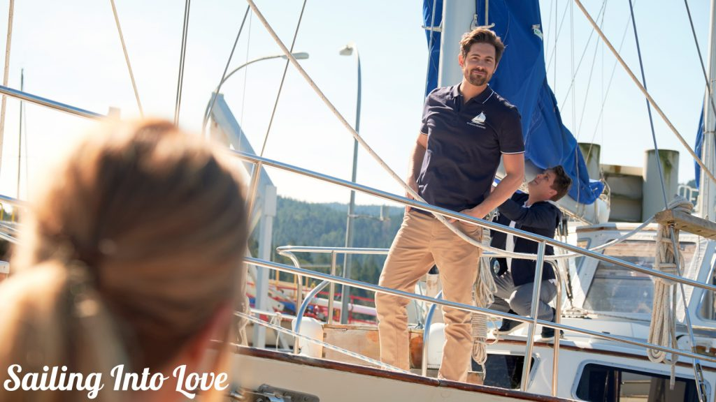 Sun, Sea & WithLove - Sailing Into Love