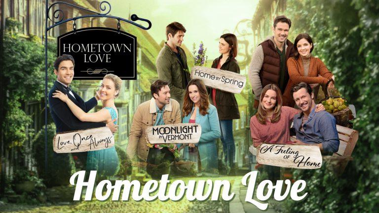 Hometown Love in augustus