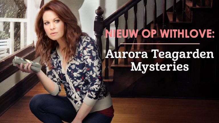 Nieuw: Aurora Teagarden Mysteries
